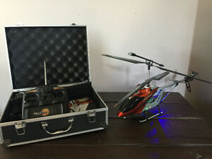 Remote control Helicopter!!
