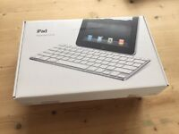 iPad keyboard - for older iPad