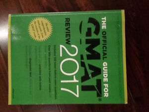 GMAT REVIEW 2017