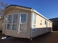 Willerby Winchester Immaculate Stunning Fully Double Glazed & Central Heating
