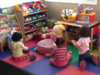 HOME CHILDCARE BRISTOL & MAVIS AREA MISSISSAUGA
