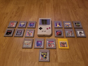 Multiple Handheld Systems For Sale With All Kinds Of Good Games