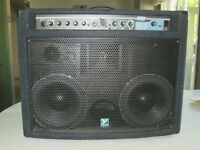 Acoustic Guitar amp Yorkville AM150