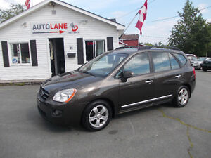 2009 Kia Rondo LX V6 Four New tires! New MVI Bluetooth 113000k