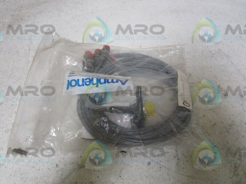ATLAS COPCO K-259644-11 TRANSDUCER CABLE * NEW IN FACTORY BAG *