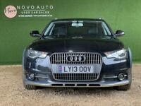 2013 Audi A6 3.0 ALLROAD TDI QUATTRO 5d 201 BHP Estate Diesel Automatic