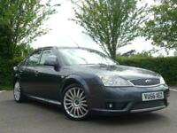 Ford Mondeo 3.0 2006.5MY ST220