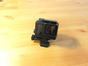 GoPro Blackout Housing with Lens Protector