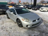 Mitsubishi Eclipse GS-TOIT-MAGS-EQUIPEE 2006