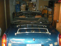 1977 MGB CONVERTIBLE NEED TO SELL, CASH ONLY