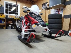 """AXYS PRO-S SWITCHBACK 137"""""""