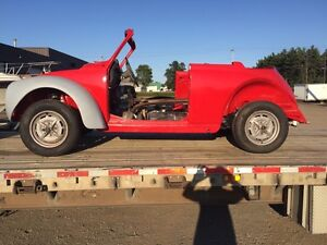 Parts wanted for a 1974 convertible.