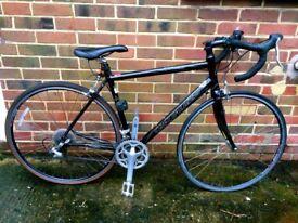 Specialized Allez Road Bike - Large 56cm Frame plus extras