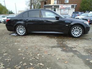 2006 BMW M5 Sedan | NAVIGATION | 500 HP | RARE Oakville / Halton Region Toronto (GTA) image 6