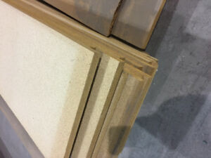Particleboard 3/4