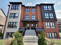 Brossard condo for sale.available now New price!!