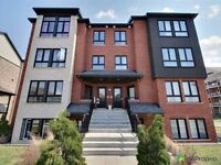 Brossard condo for sale.available now