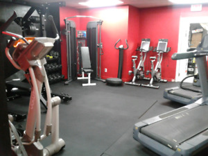 Personal Trainers - Space for rent