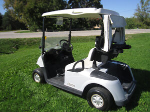 2012 EZ-GO RXV ELECTRIC GOLF CART *FINANCING AVAIL. O.A.C. Kitchener / Waterloo Kitchener Area image 3