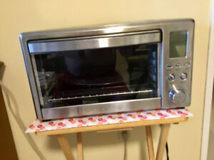 Curtis Stone Toaster Oven