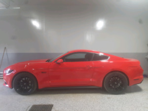 2017 Ford Mustang GT 5.0 - Trade !