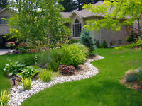 Landscaper-Experienced