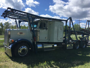 Trucking Company for Sale: Be your own boss