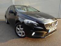 VOLVO V40 1.6 CROSS COUNTRY NAV AUTO GOOD AND BAD CREDIT CAR FINANCE AVAILABLE