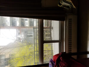 Studio Sublet In Downtown Next To Mcgill 5 Mins From Metro