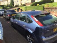 Ford Focus Turbo Diesel 1.6