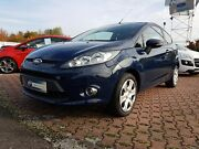 Ford Fiesta 1.25 Champions Edition
