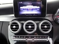 2016 MERCEDES BENZ C CLASS C220d Sport 2dr 9G Tronic 9 Speed Auto