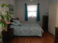 Students...large room in Family Home