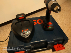 Bosch GSB 36 V-Li Professional