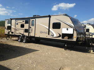2014 Kodiak by Dutchmen 300BHSL