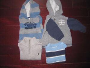 Brand new baby boy and girl clothes and toys!