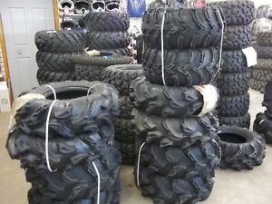KNAPPS in PRESCOTT has LOWEST PRICES on ATV TIRES & RIMS Kingston Kingston Area image 1