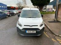 2015 15 FORD TRANSIT CONNECT 1.6 200 P/V 74 BHP**FINANCE AVAILABLE** DIESEL