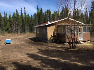 Cabin for Sale, Lot 9 Groves Point Access Road, NL