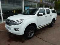 Isuzu D-Max 2.5 Td 165ps Blade 4x4 Double Cab Pickup *Cheapest Nationwide Pick-U