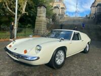 1969 Lotus Europa 2.0 S 2dr Coupe Petrol Manual
