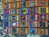 Yu-Gi-Oh Cards For Sale