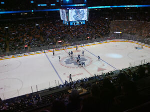 TORONTO MAPLE LEAFS - ALL GAMES AVAILABLE