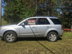 2006 Saturn VUE SUV, Crossover