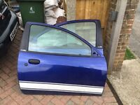 Ka sport doors inc electric window motor and central locking motor