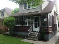 Walkerville Charmer ! Contact Seller Before It Hits The MLS !