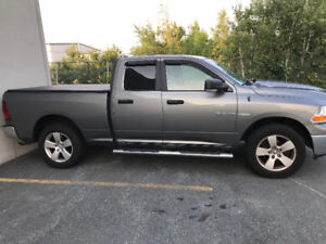 2009 Dodge Ram 1500 ONLY 31000Kms!