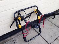 Halford cycle carrier,