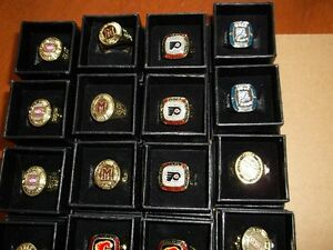nhl stanle cup rings Cambridge Kitchener Area image 6
