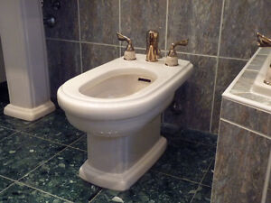 Bidet  American Standard, Heritage Collection